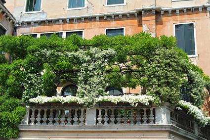 Balkon Sichtschutz | Ideen-balkon.de Liefert Profi-tipps Sichtschutz Balkon Varianten Aus Holz