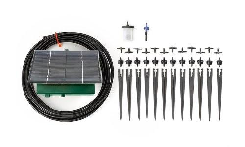 Automatische Solar Bewässerungssysteme - Irrigatia Sol-C24