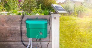 Automatische Solar Bewässerungssysteme