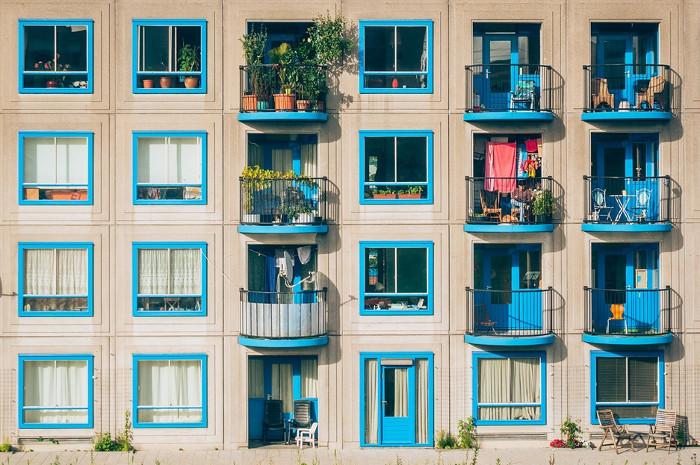 Balkon nachträglich umbauen