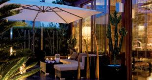 Stimmungsvolle Balkonatmosphäre erzeugen – Die besten Tipps