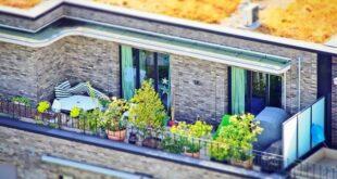 Die optimale Beschattung für den Balkon finden